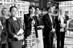 JA Resorts & Hotels Event in Moscow