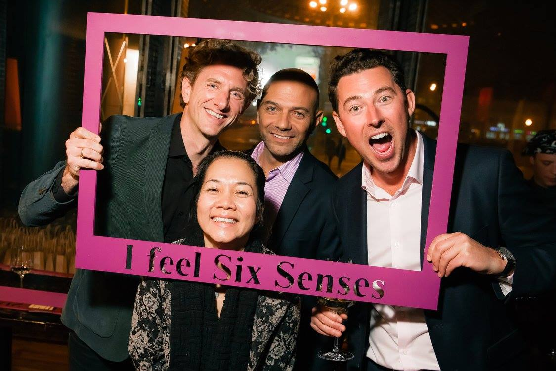 Six Senses After Six, Moscow Event (6)