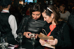 Six Senses After Six, Moscow Event (11)
