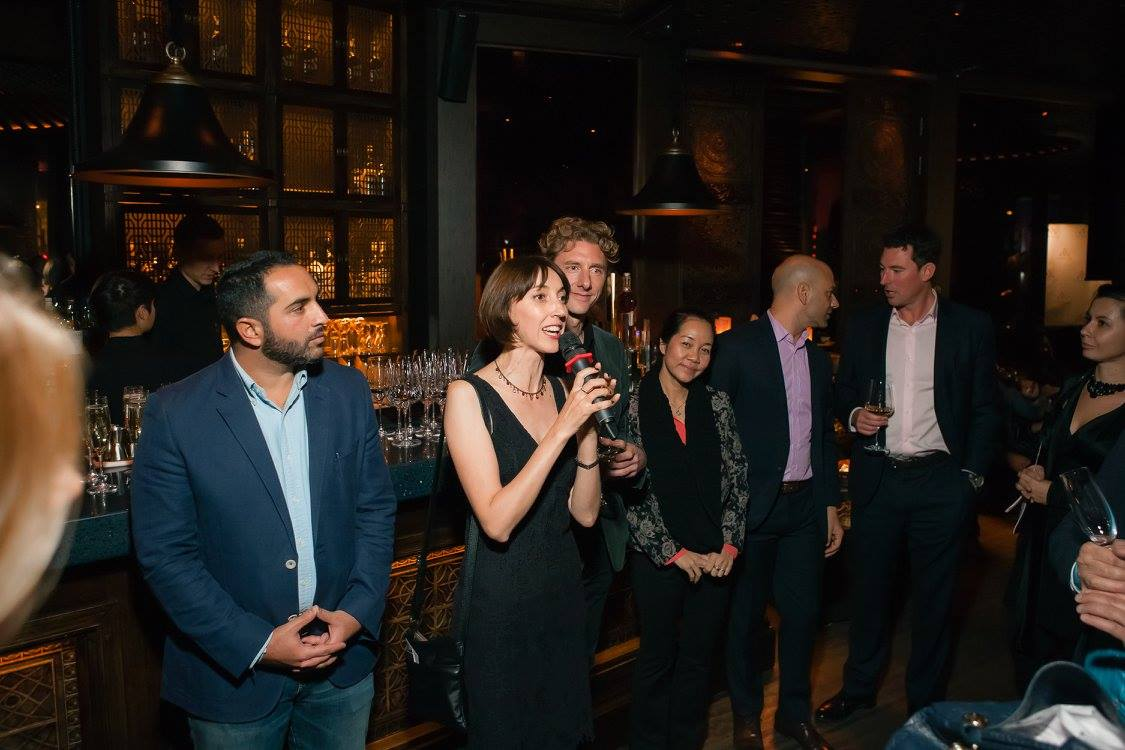 Six Senses After Six, Moscow Event (2)