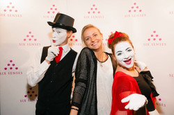 Six Senses After Six, Moscow Event (9)