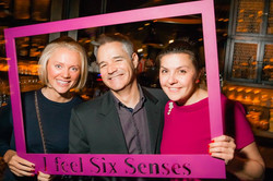 Six Senses After Six, Moscow Event (5)
