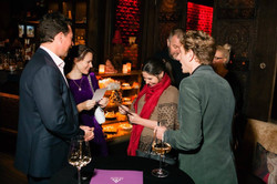 Six Senses After Six, Moscow Event (13)
