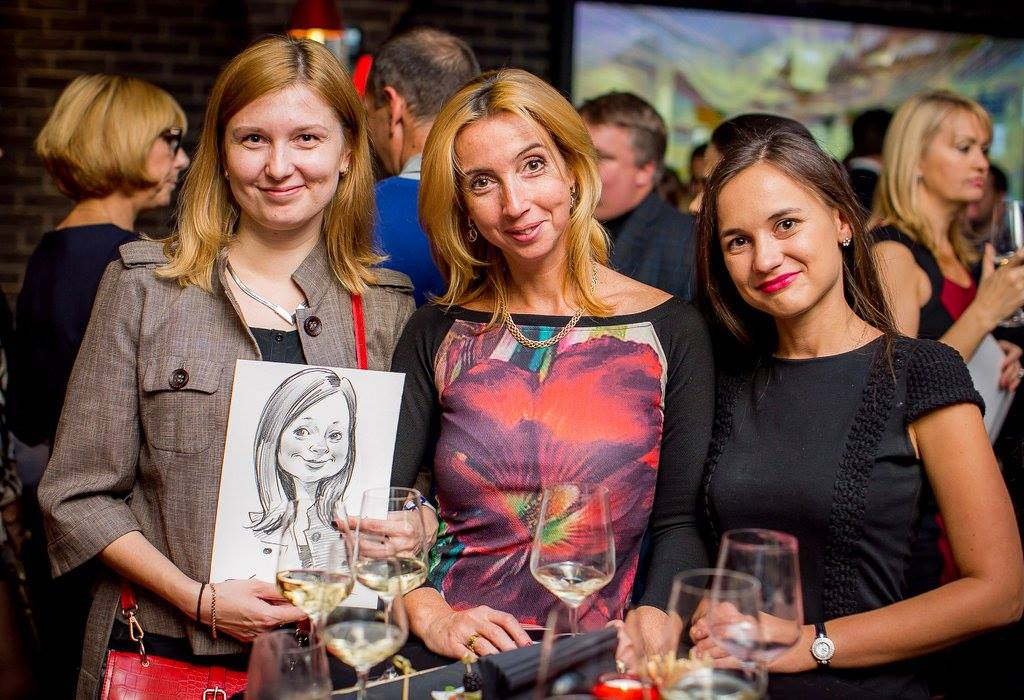 Six Senses After Six St Petersburg 2015 (17)