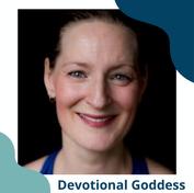 Devitional Goddess
