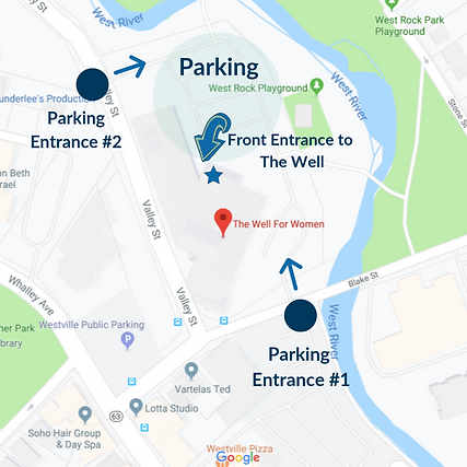 Map of The Well Parking.png