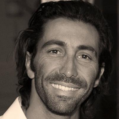 Emmanuel Guez Thérapeute en relations humaines et Coach