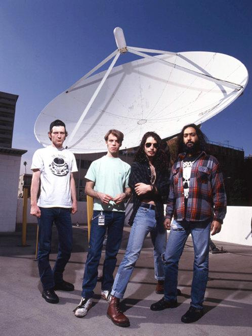 Soundgarden - 001