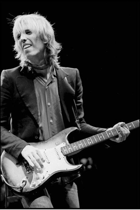 Tom Petty - 004 - Live 1979