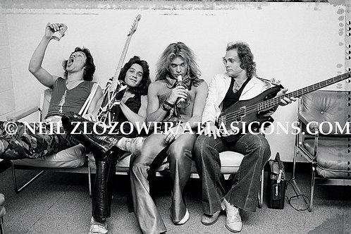Van Halen-015