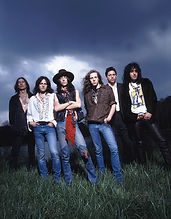 THE BLACK CROWES - 001
