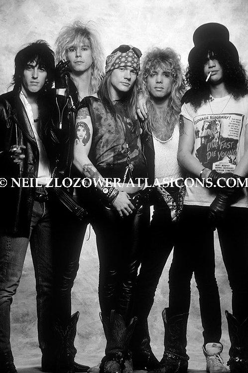 Guns N' Roses-020