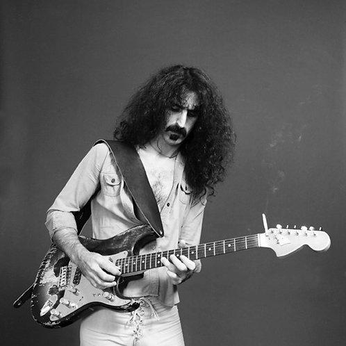 Frank Zappa - 003 - 1977 Studio