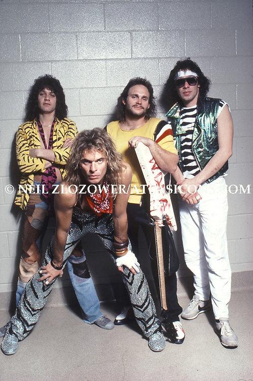 Van Halen-019