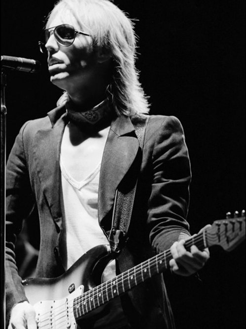 Tom Petty - 005 - Live 1979