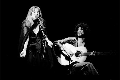 Fleetwood Mac - 006 - Stevie & Lindsey