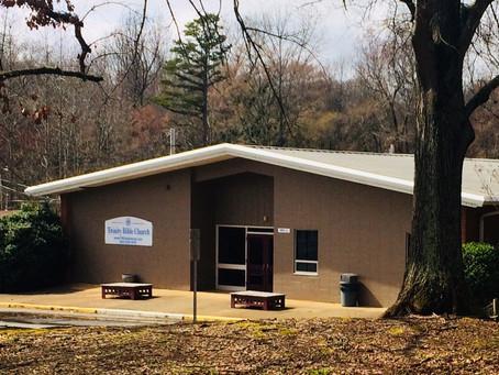 Temporary School Site Announced