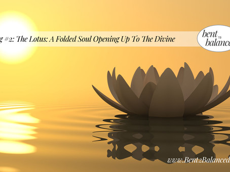 The Lotus: A Folded Soul Opening Up To The Divine