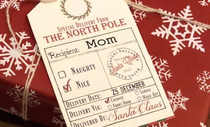 Single Moms and Dads: Give Back To Yourself This Christmas