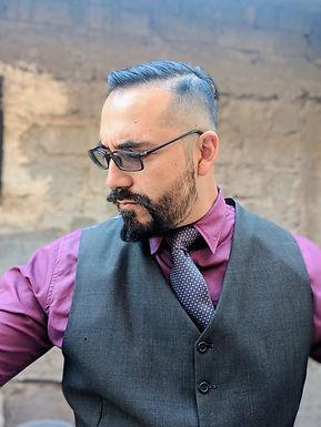 Carlos Ismael Morales Licon