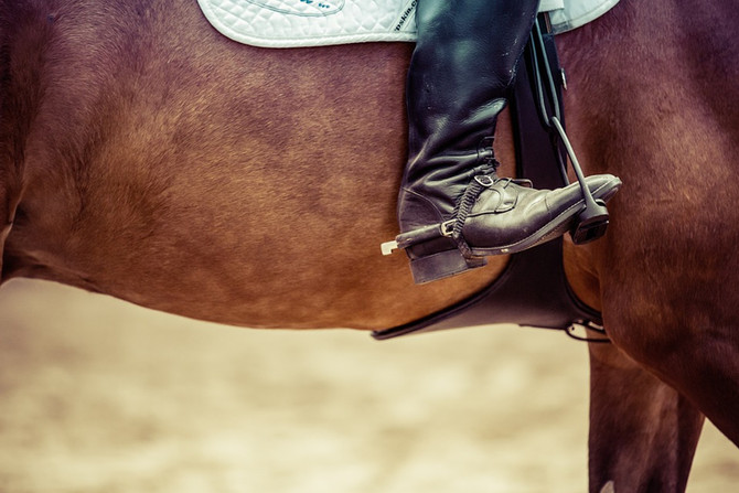8 Reasons Riding as an Adult Means You're a Bada**