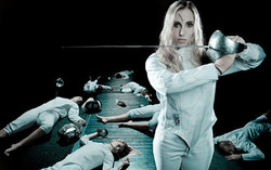 mariel-zagunis-fencing