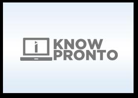 KnowPronto