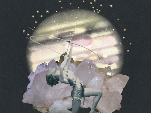New Moon Update: Sagittarius