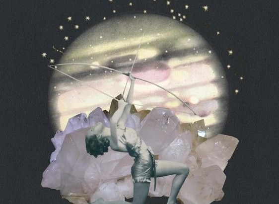 New Moon Update: Sagittarius