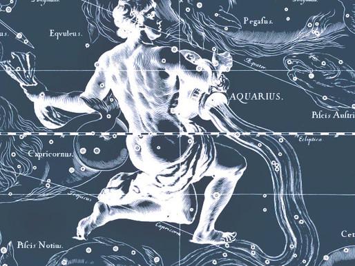 New Moon Update: Aquarius