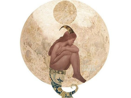 Full Moon Update: Capricorn