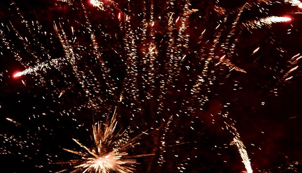 Firework_Paul Klimecki
