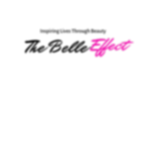 The Belle Effect-logo black.png