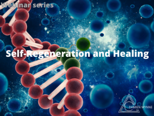 Self-Regeneration and Healing small thum