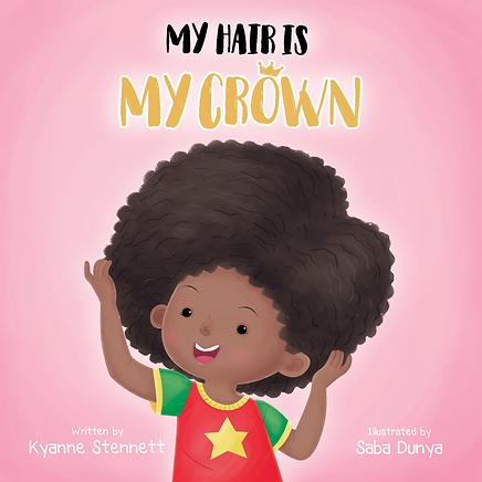 My Hair Is My Crown