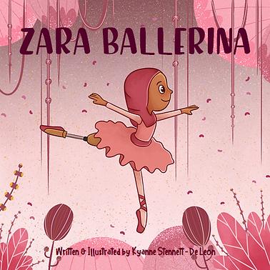 Zara Ballerina