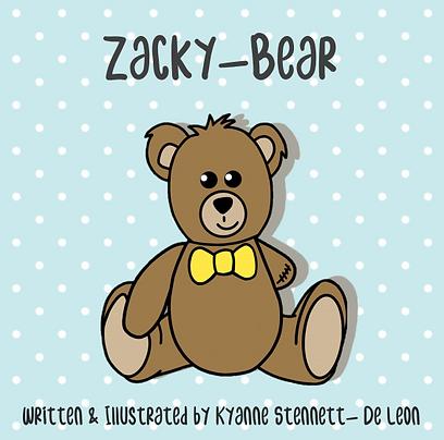 Zacky-Bear