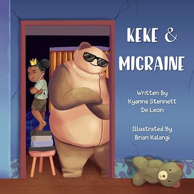 Keke & Migraine (E-BOOK)