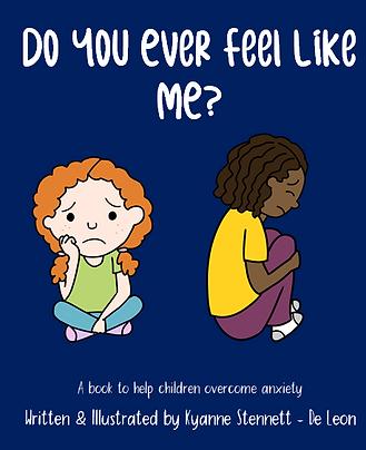 Do You Ever Feel Like Me?