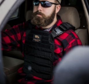 Sizing your Plate Carrier and Armor