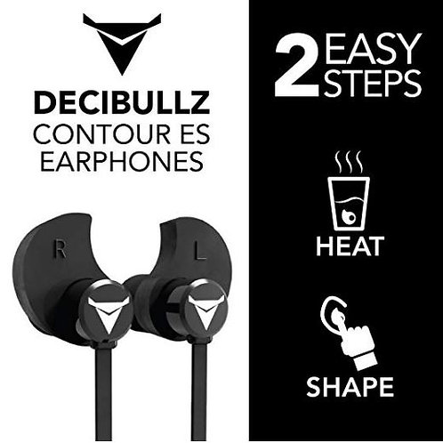ES Contour Headphones