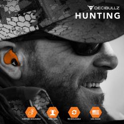 Decibullz_2020_NEW_Use_Hunting