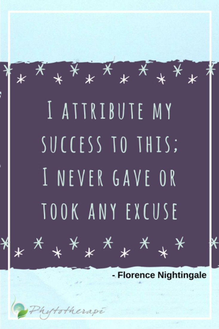 I attribute my success to this;