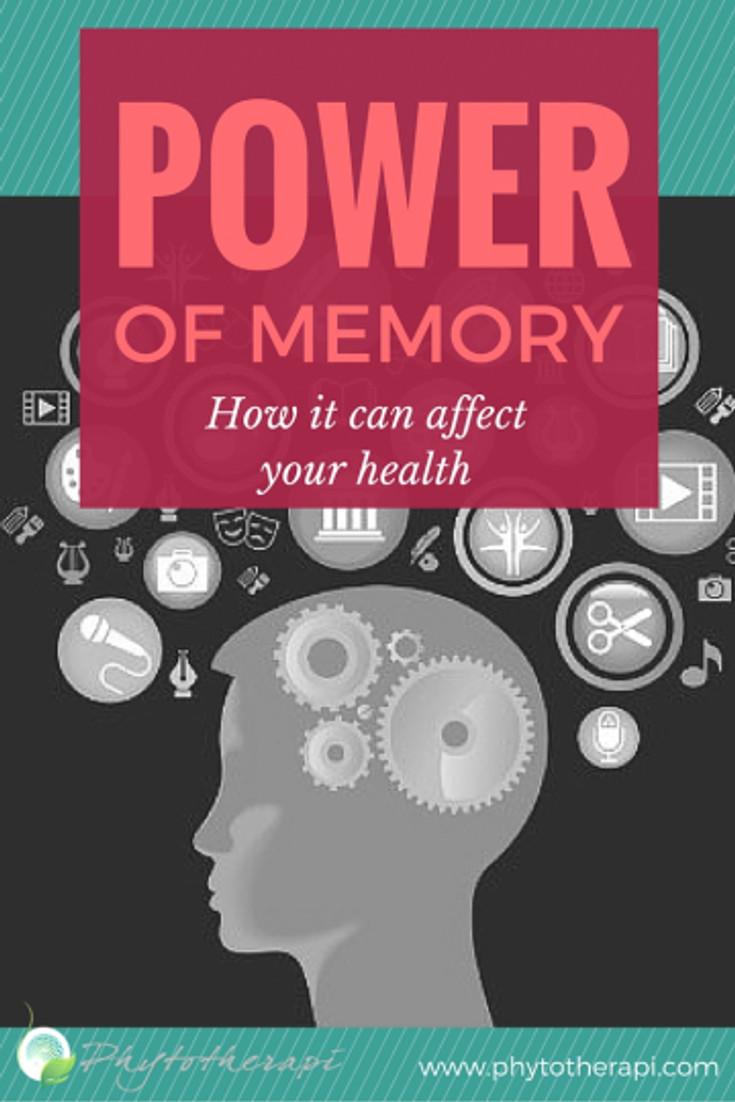 Power of Memory (1)