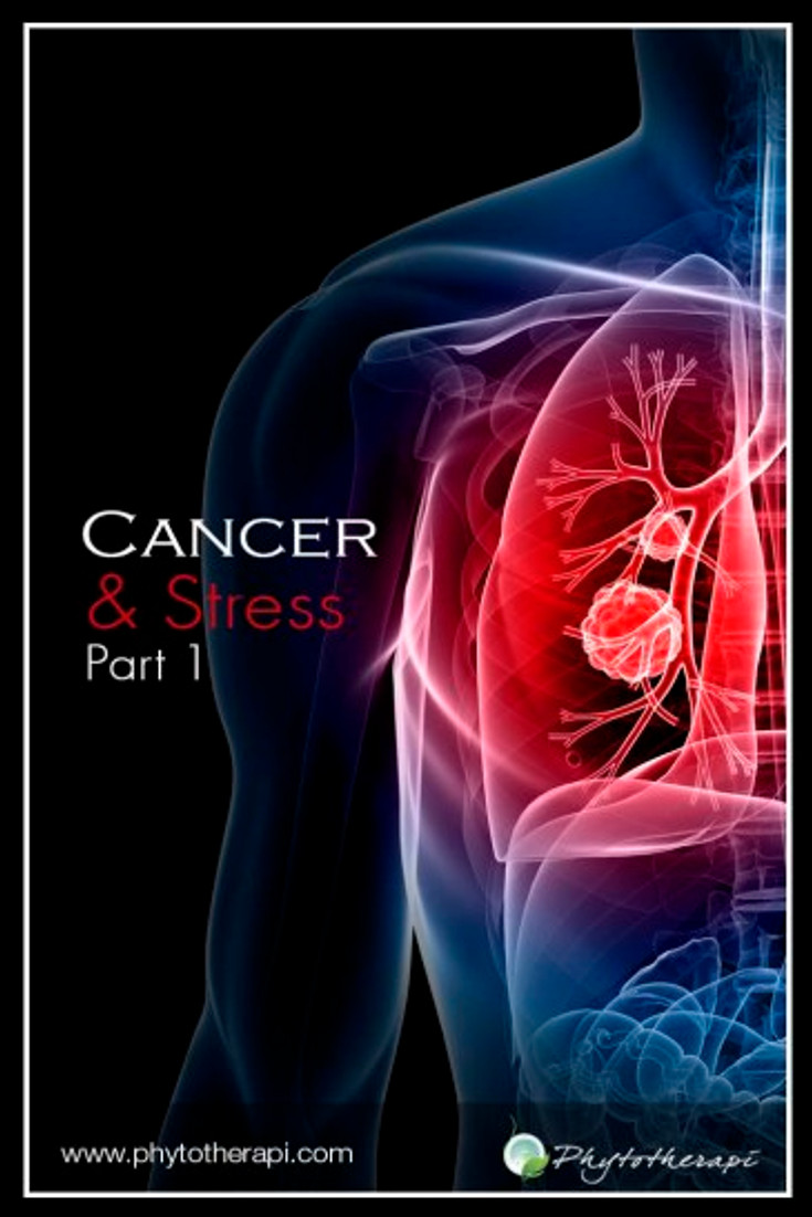 Cancer and stress