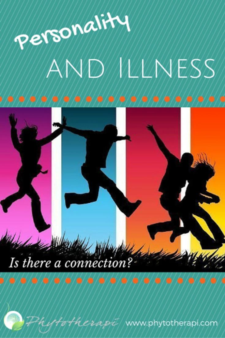 Personality and Illness