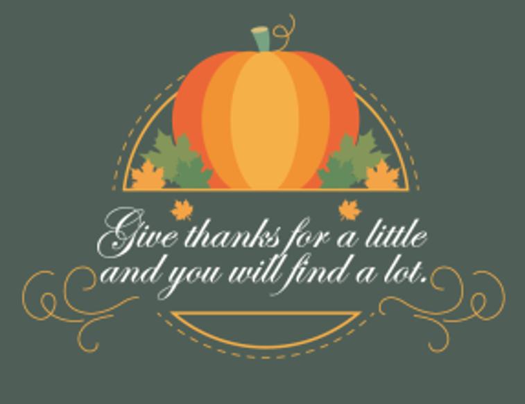 Thanksful 1