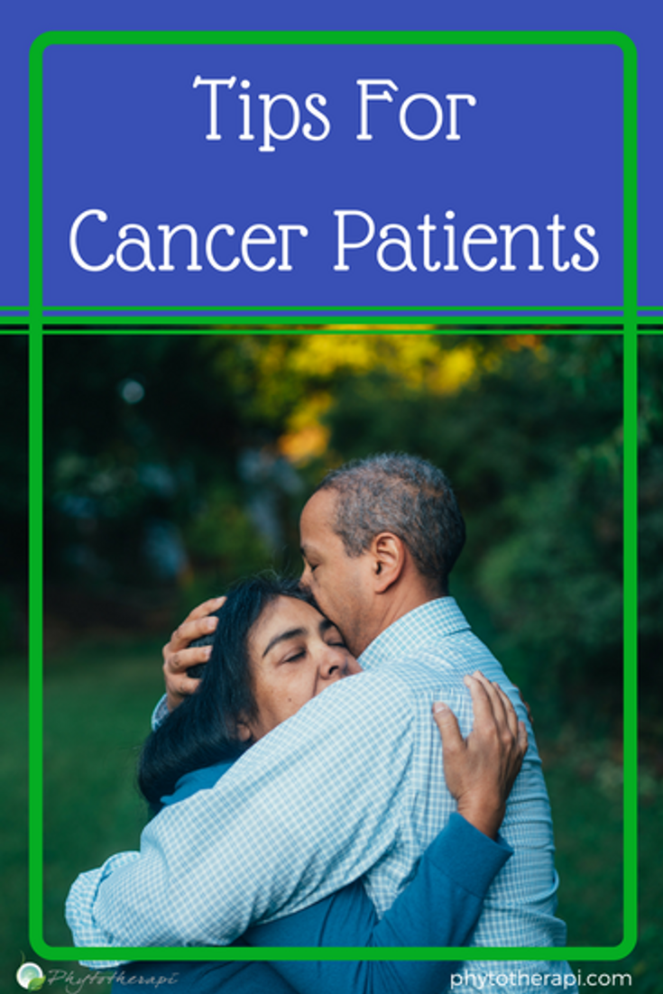 Tips For Cancer Patients