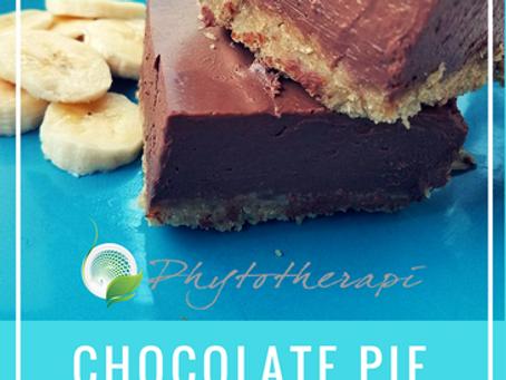 Chocolate Pie Bars