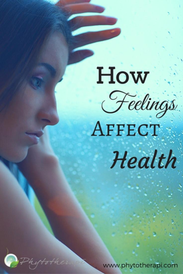 How Feelings